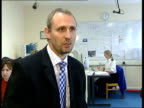 Search continues Det Supt Julian Gregory interviewed SOT The indications are he was a bit of a loner suffered from a disorder which may have made him...