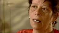 Mission's End unanswered questions for mother of soldier killed in 2003 WALES Conwy Llandudno INT Evans interview SOT