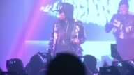 PERFORMANCE Missy Elliott at Warner Music Group Grammy After Party 2016 in Los Angeles CA