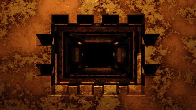 Mistery tunnel