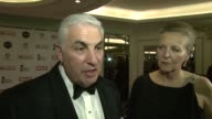 Mitch Winehouse on Amy Winehouse plans for the foundation his memories of Amy Winehouse putting the event together at Amy Winehouse Foundation Ball...