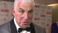 INTERVIEW Mitch Winehouse on the foundation it's work Amy Winehouse at Amy Winehouse Foundation Ball on November 20 2013 in London England