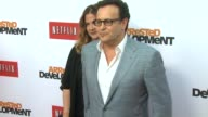 Mitchell Hurwitz at Netflix's Arrested Development Season Four Los Angeles Premiere 4/29/2013 in Hollywood CA