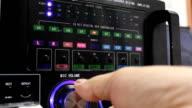 KARAOKE Mixing Amplifire