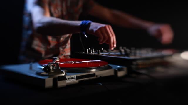 Mix di DJ