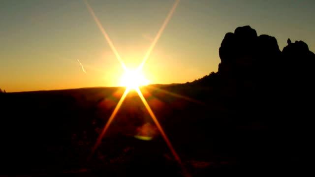 Moab Sunrise