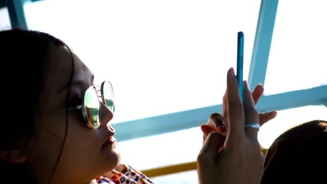 SEA: Mobile phone use