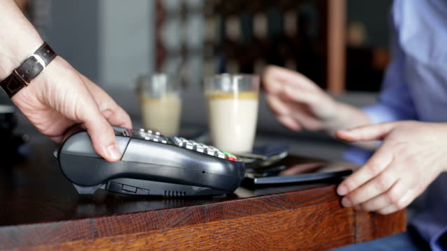 Mobile / Contactless Payment