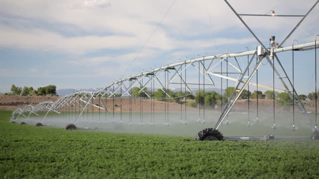 advances in modern irrigation systems Finding ways to increase the efficiency of irrigation systems is key for farmers  who want to enhance their sustainability recent advancements.