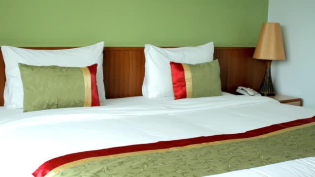 modern bedroom, Asia