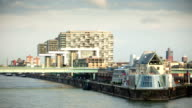 HYPERLAPSE: Modern Buildings