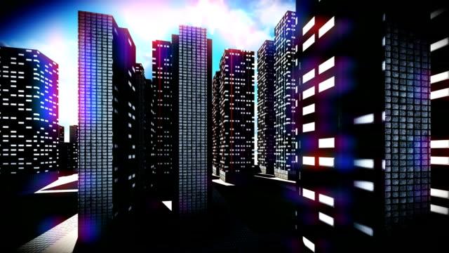 Moderna città