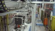 CS Modern factory producing household appliances
