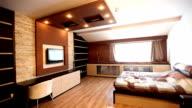 Modern interior (HD)