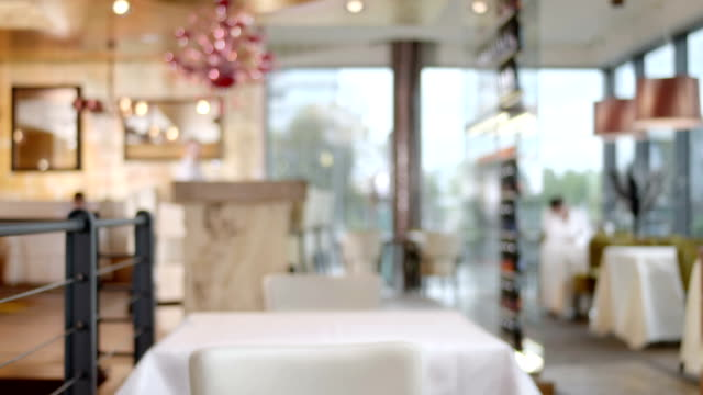 HD: Modern Restaurant