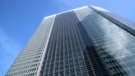 LA Modern skyscraper