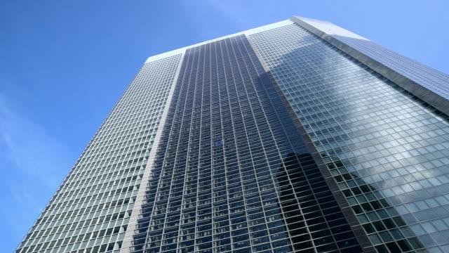 LA moderne wolkenkrabber