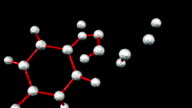 Molecular structure (Alpha included) HD