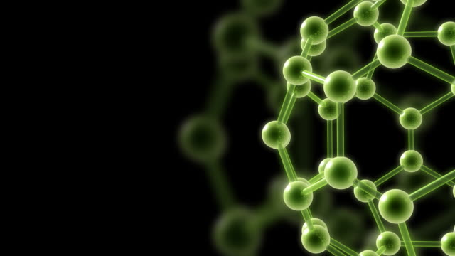 Molecular structure HD