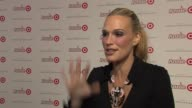 INTERVIEW Molly Sims on being a huge fan of Annie On what she's excited to see in the Annie for Target collection on how she's feeling with her...