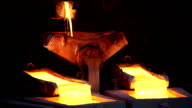 Fließend copper