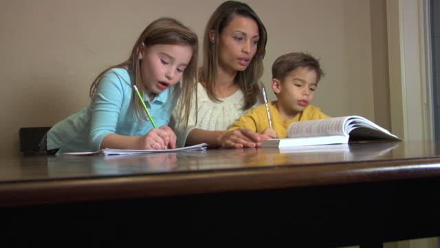 Homework video