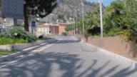 Monaco  Driving POV