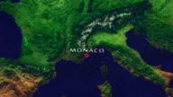 Monaco  Zoom In