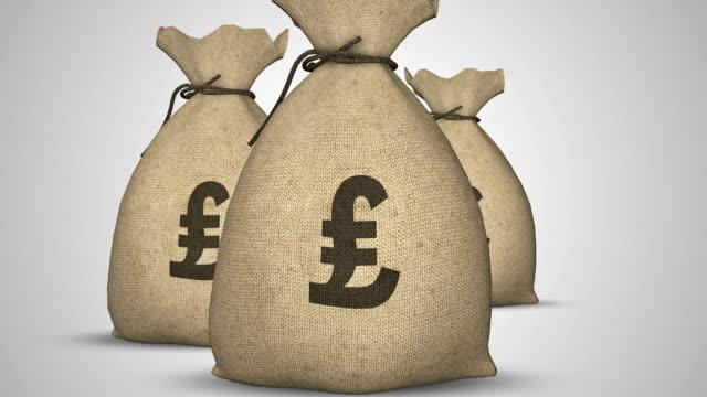 Money Bag (alpha channel)