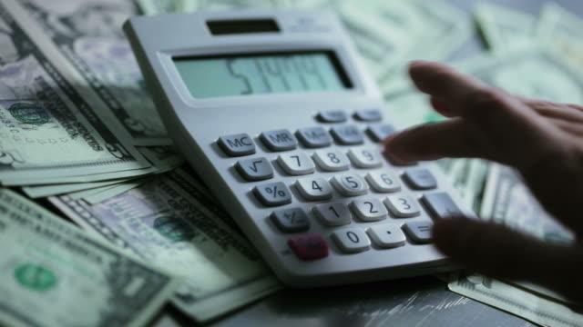 Money Calculator Dollars       MO DE