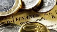Money, dictionary finance   MO