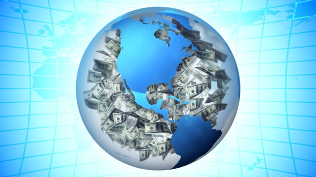 Money Wold Sphere