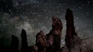 Mono Lake Night