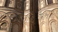 Monreale Cathedral, in Sicily