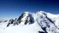 Chamonix Mont Blanc Vertice, Francia