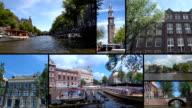 Montage - Amsterdam, Netherlands
