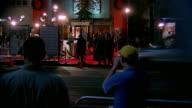 Montage Hollywood at night / Hollywood, California