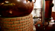 Montage: Making and tasting Cachaca