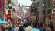 Montage - Streets of Harajuku, Tokyo