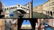 Ciclo HD montaggio: Venezia