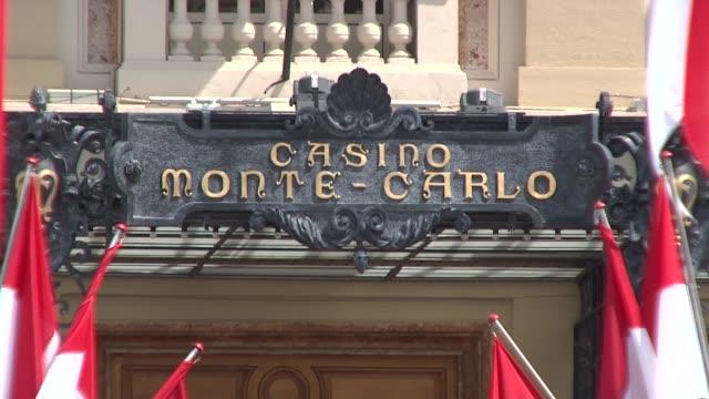 MonteCarlo Casino at the Monte Carlo Television Festival 2009 Atmosphere at Monaco