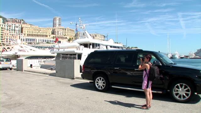 HD: Monte-Carlo Seaport