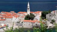 Montenegro coast - Budva