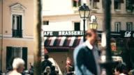 Montmartre Café
