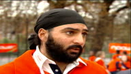 Monty Panesar interview ahead of Ashes series Monty Panesar interview SOT I think it's every young cricketers dream and to be part of an Ashes squad...
