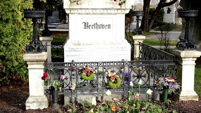 Denkmal von Beethoven