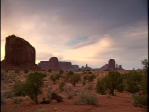 WS, PAN, Monument Valley, Arizona, USA