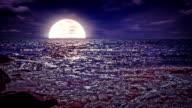 Moon Leibhöhe