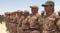 More than 1000 Sunni fighters from Anbar joined Iraqs Popular Mobilisation force Friday as part of government efforts to make the fight against the...
