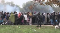 More than 12600 migrants arrived in Slovenia over a 24 hour period police said a record that surpasses even that in Hungary at the height of the...